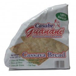 CASSAVE GUANANI  311 GR