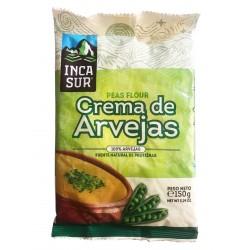CREMA DE ARVEJAS