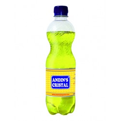 ANDINS CRISTAL X 50CL