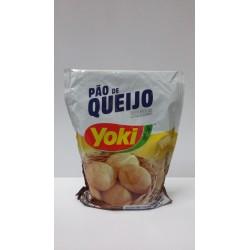 PAN DE QUEIJO YOKY BOLSA