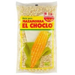 MAZAMORRA BLANCA EL CHOCLO 500GR
