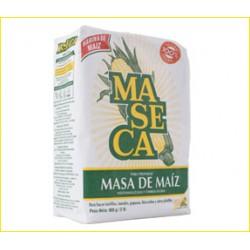 HARINA DE MAIZ MASECA 2KG
