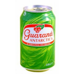 GUARANA LATA X 33CL