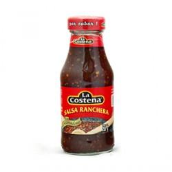 SALSA RANCHERA LA COSTEÑA