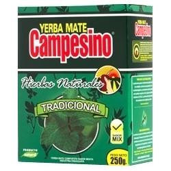 YERBA MATE CAMPESINO TRADICIONAL 500GR