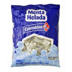 MENTA HELADA COLOMBINA X 100UNID