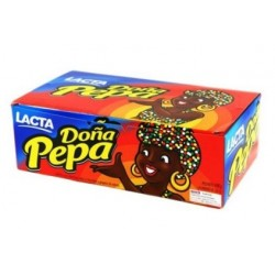 CHOCOLATE DOÑA PEPA 23GR