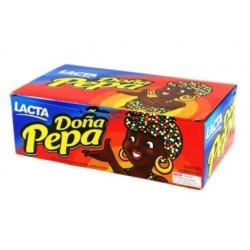 CHOCOLATE DOÑA PEPA  UNIDAD23GR