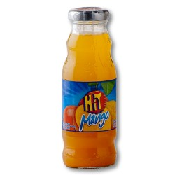 JUGOS HIT MANGO POSTOBON X 237 ML