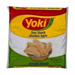 ALMIDON AGRIO YOKI X 500GRS