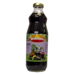 CHICHA MORADA INTERTROPICO 1 LITRO