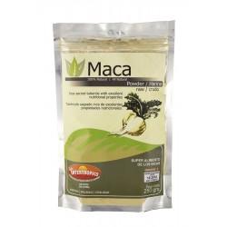HARINA DE MACA INTER.100%NATURAL 250 GR
