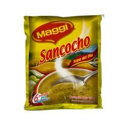 SOPA DEL DIA MAGGI SANCOCHO 100 G