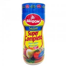 SAZON SUPERCOMPLETO BALDON